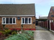 Semi-Detached Bungalow in Oakfield Lane, Warsop...