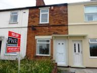 2 bed Terraced home in Moor Street, Mansfield...