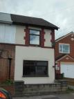 semi detached property in Forest Road, Skegby...