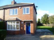 semi detached home to rent in Portland Crescent...