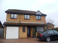 4 bedroom Detached property in Wheatfield Crescent...
