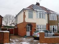 3 bedroom semi detached property to rent in Wilson Avenue...