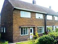 3 bedroom semi detached home in Friar Lane, Warsop...