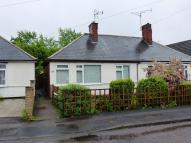 2 bed Semi-Detached Bungalow to rent in Leyton Avenue...