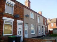 Gladstone Terrace Terraced house to rent