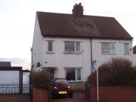 2 bed semi detached house to rent in Storforth Lane. Hasland...