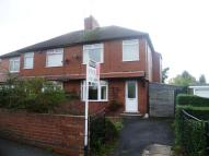 2 bed semi detached home in Jenny Becketts Lane...