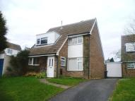 Detached house in Sywell Close...