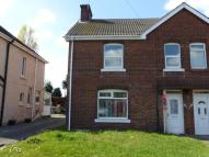 3 bed semi detached home to rent in Walesby Lane...