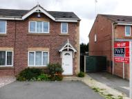 semi detached house in Pierpoint Place...
