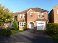 4 bedroom Detached home in Church View Gardens...
