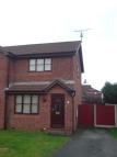 2 bedroom semi detached home in Pinewood Avenue...