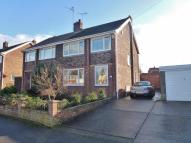 3 bedroom semi detached property to rent in 67 Woodborough Road...