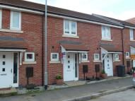 Hornbeam Way Town House to rent