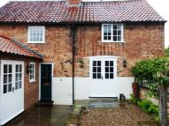 Cottage to rent in Easthorpe, Southwell...