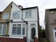 semi detached property to rent in Somersall Street...
