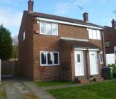 semi detached home to rent in Breckbank, Forest Town...