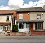 2 bedroom semi detached property in Skerry Hill, Mansfield...