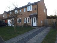2 bed semi detached house to rent in Sycamore Close...
