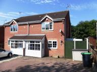 semi detached home to rent in Farnsworth Grove...