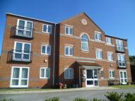 2 bed Apartment to rent in Cockle Close, Mansfield...