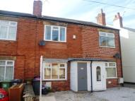 3 bedroom Terraced property to rent in Back Lane, Tibshelf...