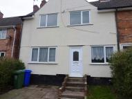 1 bed Flat to rent in Third Avenue Rainworth...