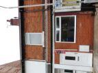 Terraced property in Milton Street, Mansfield...