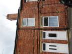 Terraced house in Brierley Cottages...