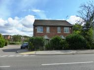 semi detached property in Burleigh Court, Tuxford...
