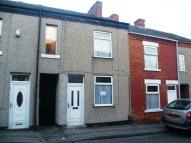 Sherwood Street Terraced property to rent