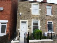 Green Lane Town House to rent