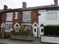 Terraced home to rent in Market Street...