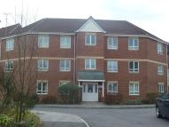 Apartment to rent in Sandmartins Close...