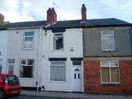 3 bed Terraced house to rent in Moor Street, Mansfield...