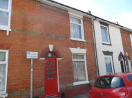 Terraced property in Rugby Road, Southsea...