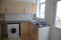 Apartment in Clarendon Road...