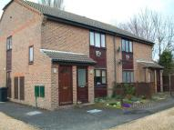 2 bed Flat to rent in Bourne View Close...