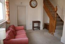 1 bed End of Terrace property to rent in HAMILTON ROAD, Southsea...