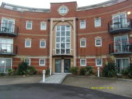 Apartment to rent in GUNWHARF QUAYS, Southsea...