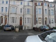 Nelson Road Flat to rent