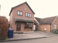 3 bedroom Detached property in Woodlands, Warboys...