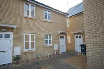 2 bedroom End of Terrace house to rent in Palmers Court, Ramsey...