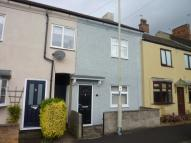 2 bed Terraced house in Forest Road, Coalville