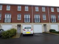 Town House in Lillehammer drive...