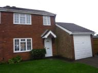 3 bedroom semi detached house to rent in Chapel Close, Ravenstone