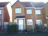 3 bedroom semi detached house in Coalville