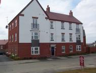 Apartment to rent in Swadlincote