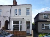 3 bedroom End of Terrace house to rent in Highfield Street...