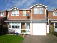 Hugglescote Detached house to rent